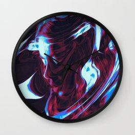 Hys Wall Clock