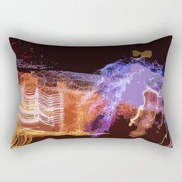 Energize Rectangular Pillow