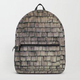 SHELTER / 3 Backpack