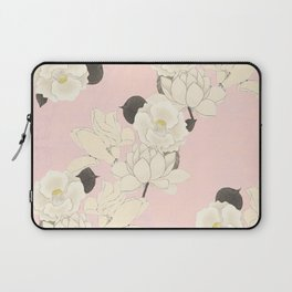 Flower companions Laptop Sleeve