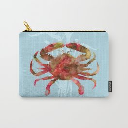 Mystical Crab Carry-All Pouch