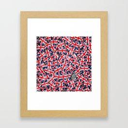 Pin it on Britain Framed Art Print