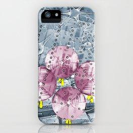 The Rain Walk iPhone Case
