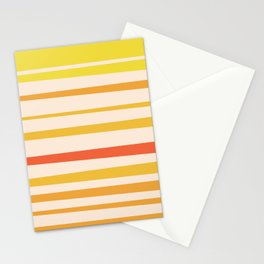 all summer long Stationery Cards