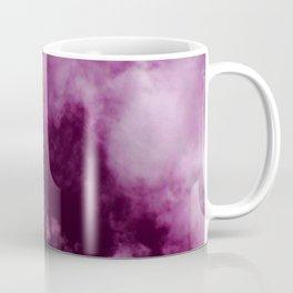 Magenta Sky Coffee Mug