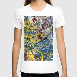 Abstract 2 T-shirt