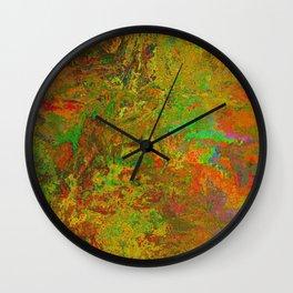 Prediction Wall Clock