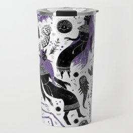 Samhain Travel Mug
