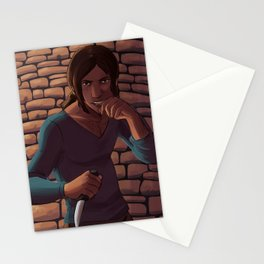 Ymir Stationery Cards