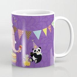 Music Band Coffee Mug