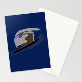 Vakarian Stationery Cards