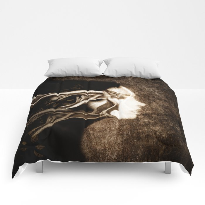 Annabelle Comforters