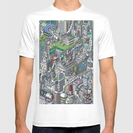 The American Football Media Factory T-shirt