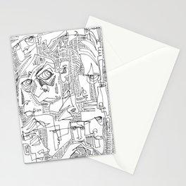 Hooligans Stationery Cards