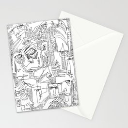 Hooligans Stationery Cards
