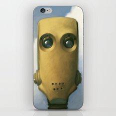 Galeno iPhone & iPod Skin