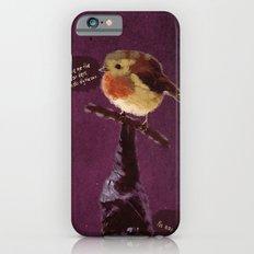 Bat and Robin Slim Case iPhone 6s