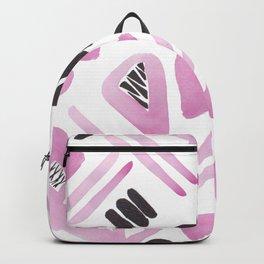 Pebble Geo Backpack