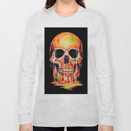 Dye Out Long Sleeve T-shirt