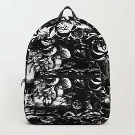 Stone Flowers Backpack