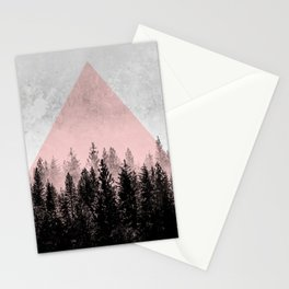 Woods 3X Stationery Cards