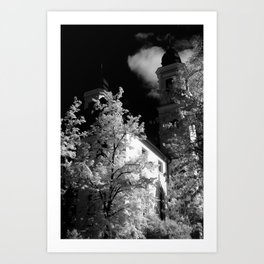 German Church I Art Print