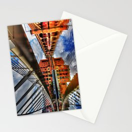Castlefield Junction Stationery Cards
