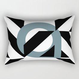 Graphic B1 Rectangular Pillow