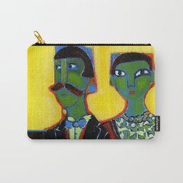 distinguished guests Carry-All Pouch