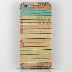 Books iPhone 6s Plus Slim Case