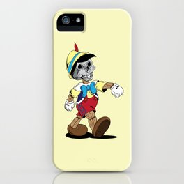 Bad Mo#$@ ... iPhone Case