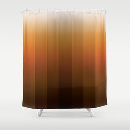 Steps 3 Shower Curtain