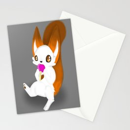 Nummy Treat Stationery Cards