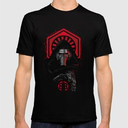Dark Heritage - star war T-shirt