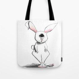 Bunny FuFu Tote Bag