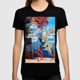 Japan - 'Your Name Street' T-shirt