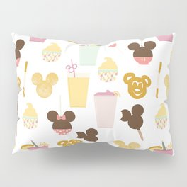 Magic Food Pillow Sham
