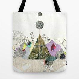 Climbers - Cool Kids Climb Mountains Tote Bag