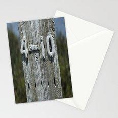 4-10 Stationery Cards