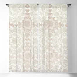 A Gentle Charm Blackout Curtain