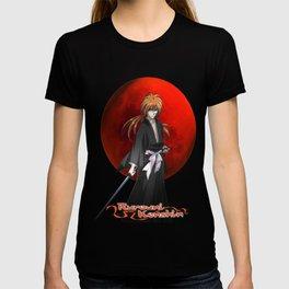 Kenshin Himura T-shirt