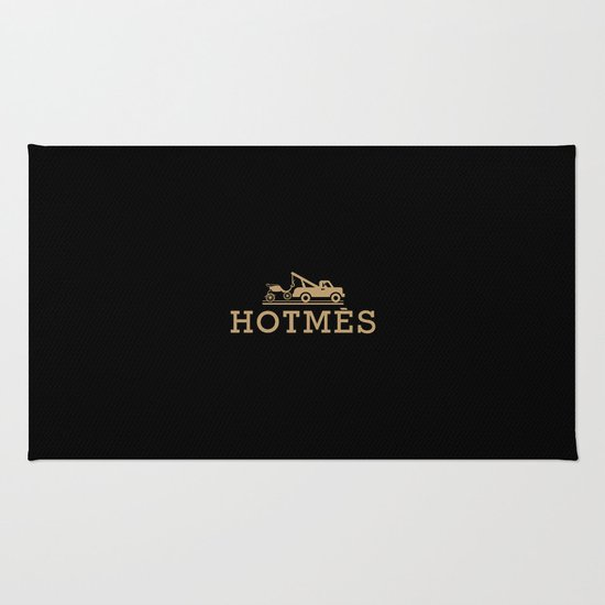 Hotmes Rug
