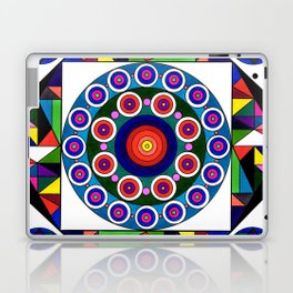 Kalidescope Laptop & iPad Skin
