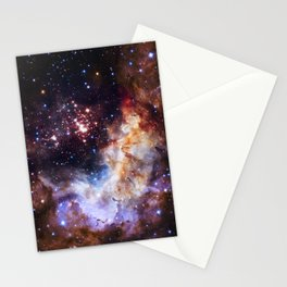 Westerlund 2 Stationery Cards