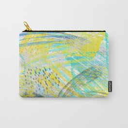 Abstract 181 Carry-All Pouch