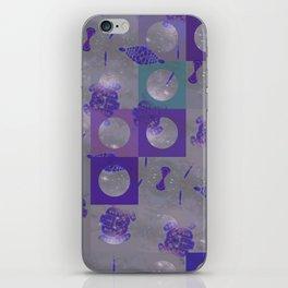 254 iPhone Skin