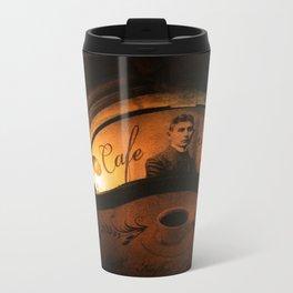 Cafe Kafka Travel Mug