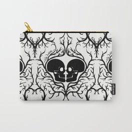 'Till Death Do Us Part Carry-All Pouch
