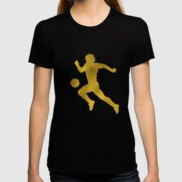 El Diego Gold T-shirt
