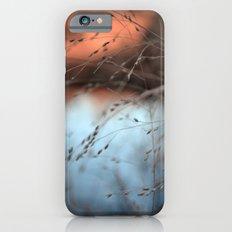 evening hush.  iPhone 6s Slim Case